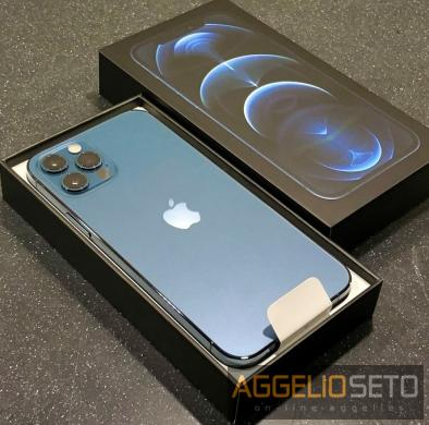 Apple iPhone 12 Pro 128GB κόστος 600 EUR, iPhone 12 64GB κόστος 480 EUR, iPhone 12 Pro M
