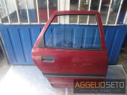 πόρτα συνοδηγού πίσω Opel vectra 1600cc 1988-1995